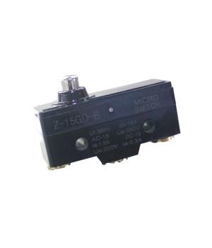 Микропереключатель Z-15GD-B