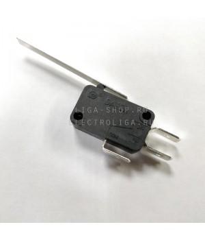 Микропереключатель KW7-03-4 (519) пластина 53mm