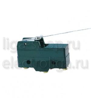 Микропереключатель Z-15HW78B118mm игла