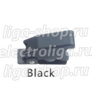 Крышка на тумблер автомобильный SAC-01, черный