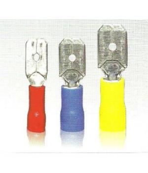 Кемма ножевая MDD 2.8 Красный