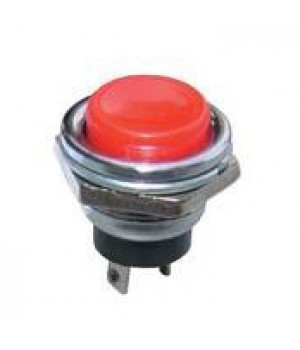 Кнопка DS-212 Красный