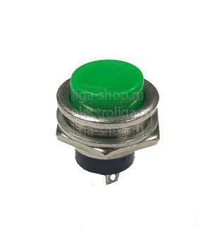 Кнопка DS-212 Зеленый