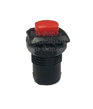 Кнопка DS-226 Красный (R-14 сфиксацией)