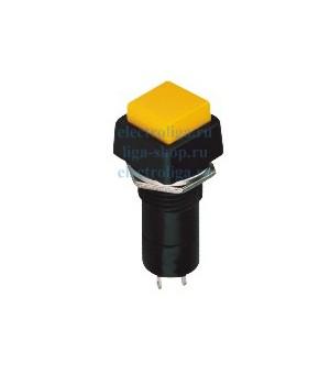 Кнопка PBS-11A (PB-305) ФЖ квадрат