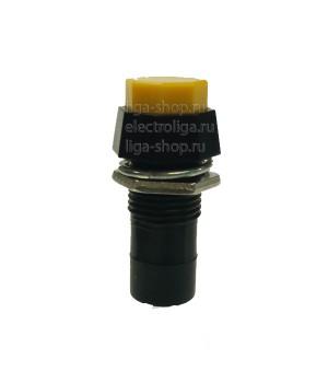 Кнопка PBS-11A (PB-305) ФЖ cap