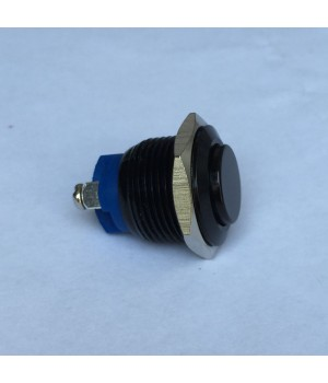 Кнопка Антивандальная A16-A3 (черный корпус)