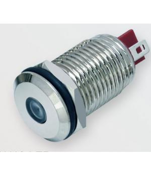 Лампочка Антивандальная A8-LED Белый