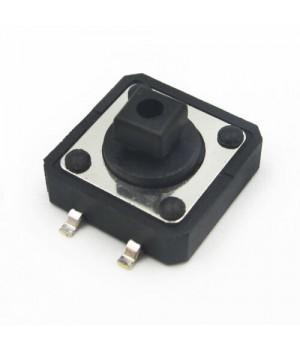 Кнопка тактовая 12*12*4,3 SMD 1000 шт.