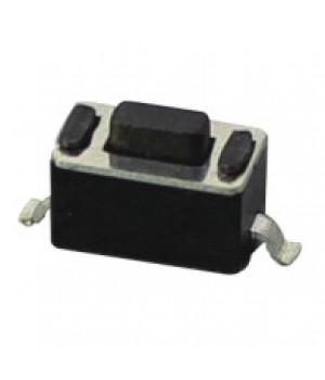 Кнопка тактовая 6*3*4.3 2с smd-монтаж, 1000 шт.