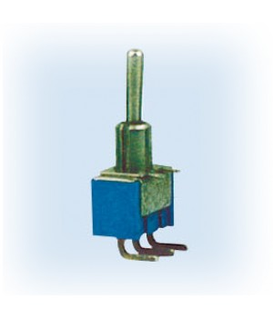 Тумблер MTS-103-C4 угловой