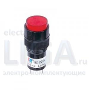 Индикатор M10 RWE-504 (NXD-212) неон 220V